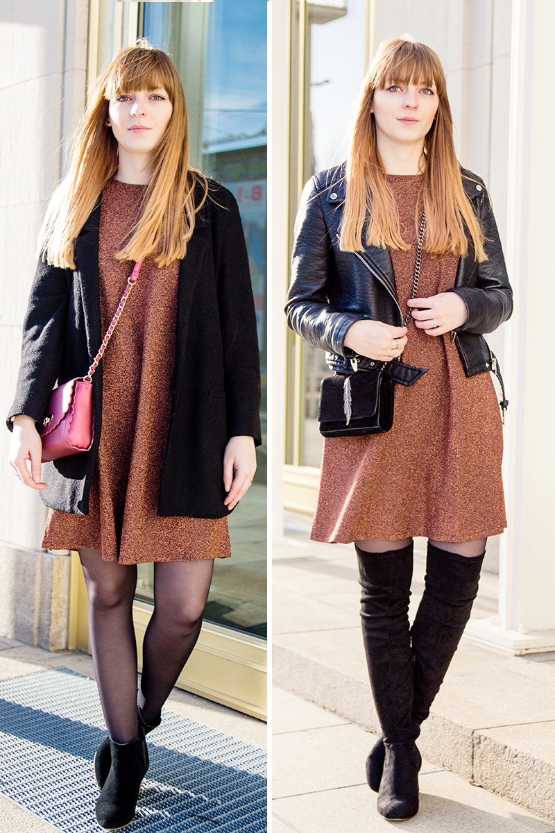 new years eve, outfit, style, what to wear to nye, Silvesteroutfit, Weihnachten, Overknees, style, Blogger,