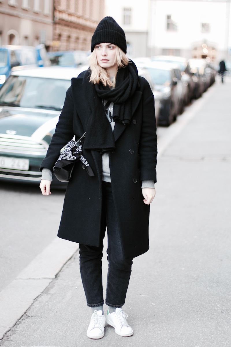 Gastbeitrag, style by marie, Blog, Blogger, Winterlook