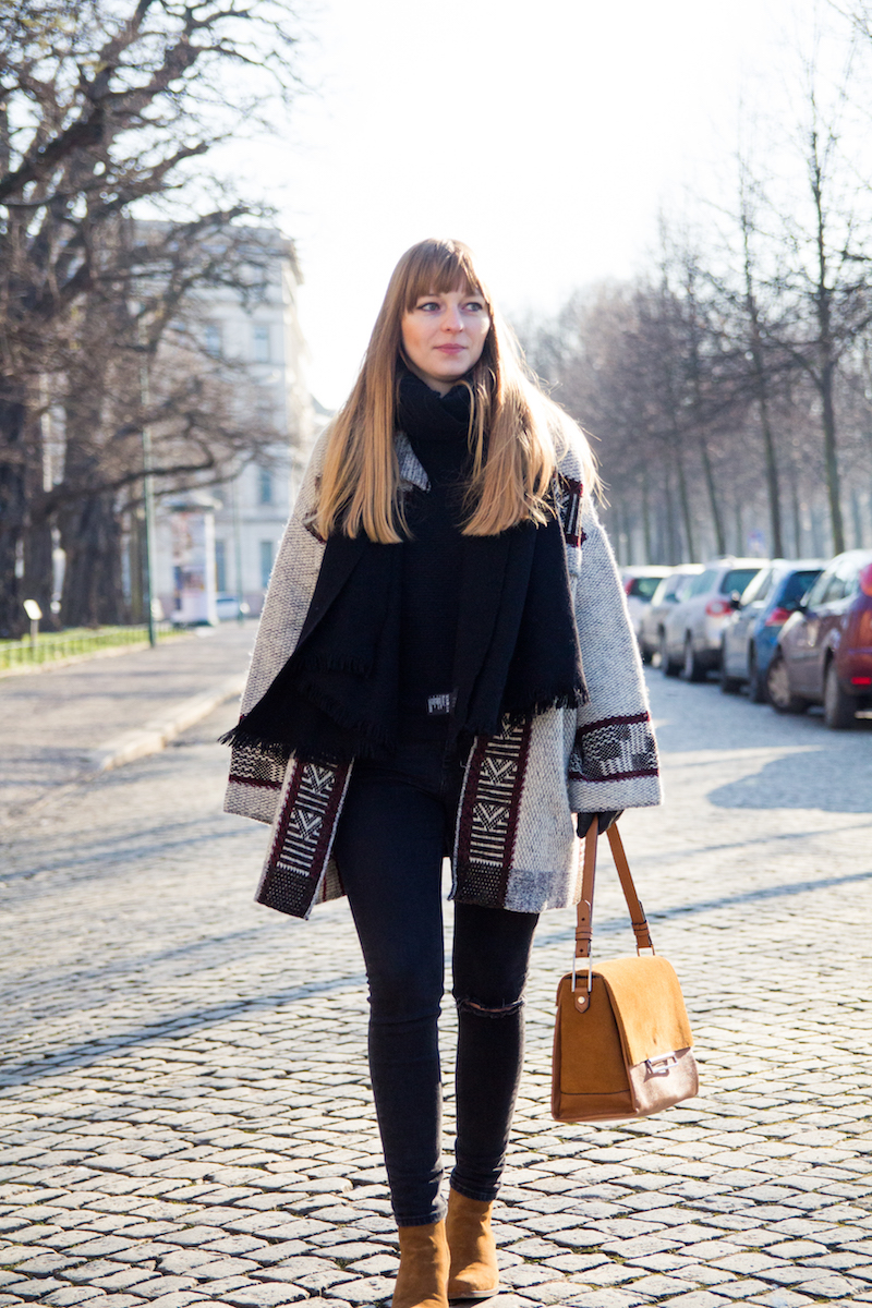 Modeblogger, Outfit für den Winter, stylish, Blogger, Fashionblogger, Bloggerstyle, Zara Cardigan