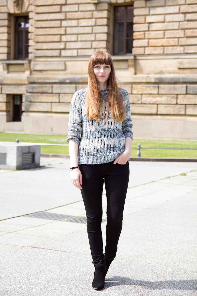 clarabour, stripes, bloggerstyle, whatiwore, fashionblogger
