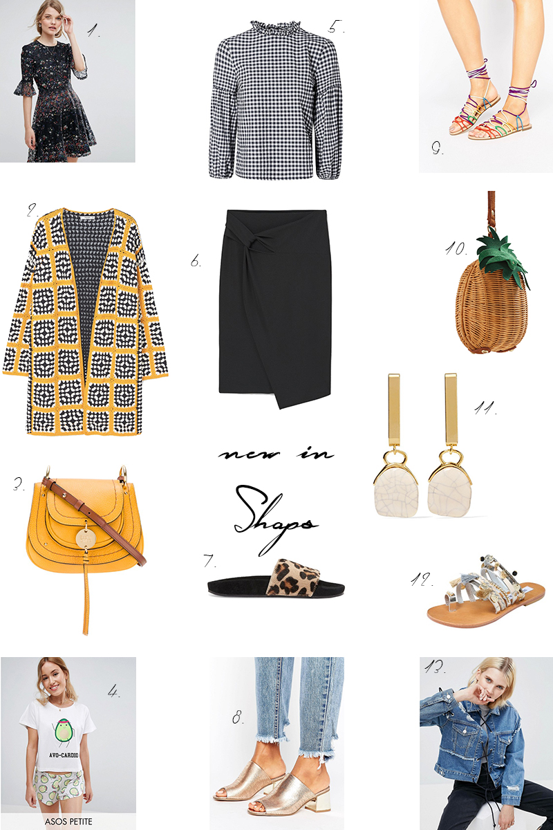 shopping, Fashionblogger, Modeblogger, Trend