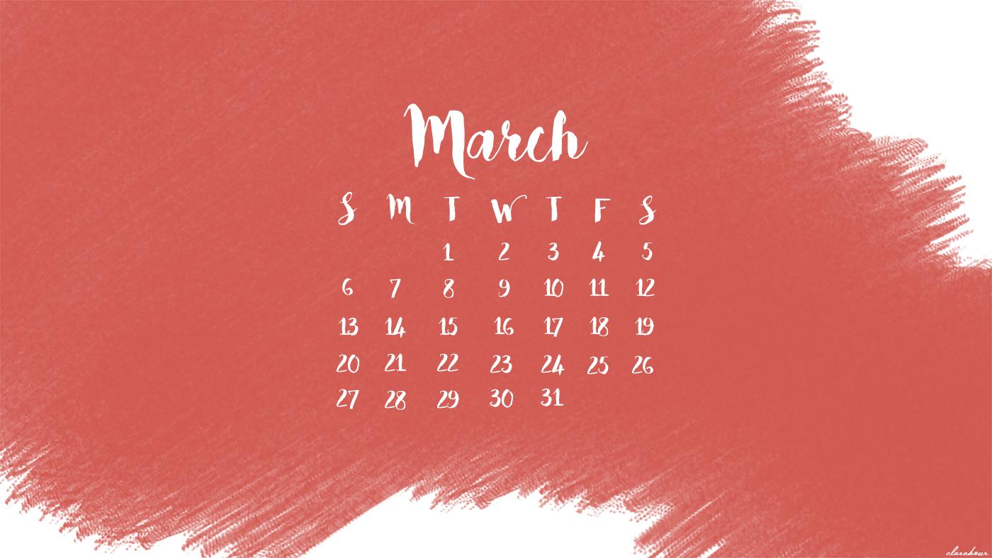 Wallpaper, Freebie, Desktophintergrund, desktop background, March, Blogger, kostenlos, downloadable