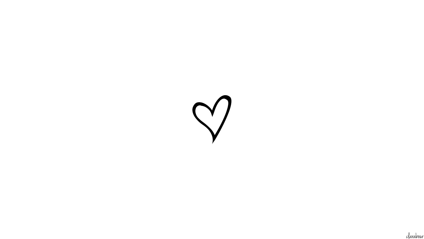 Freebie, Wallpaper, Heart, valentines day, Desktop, Background, February