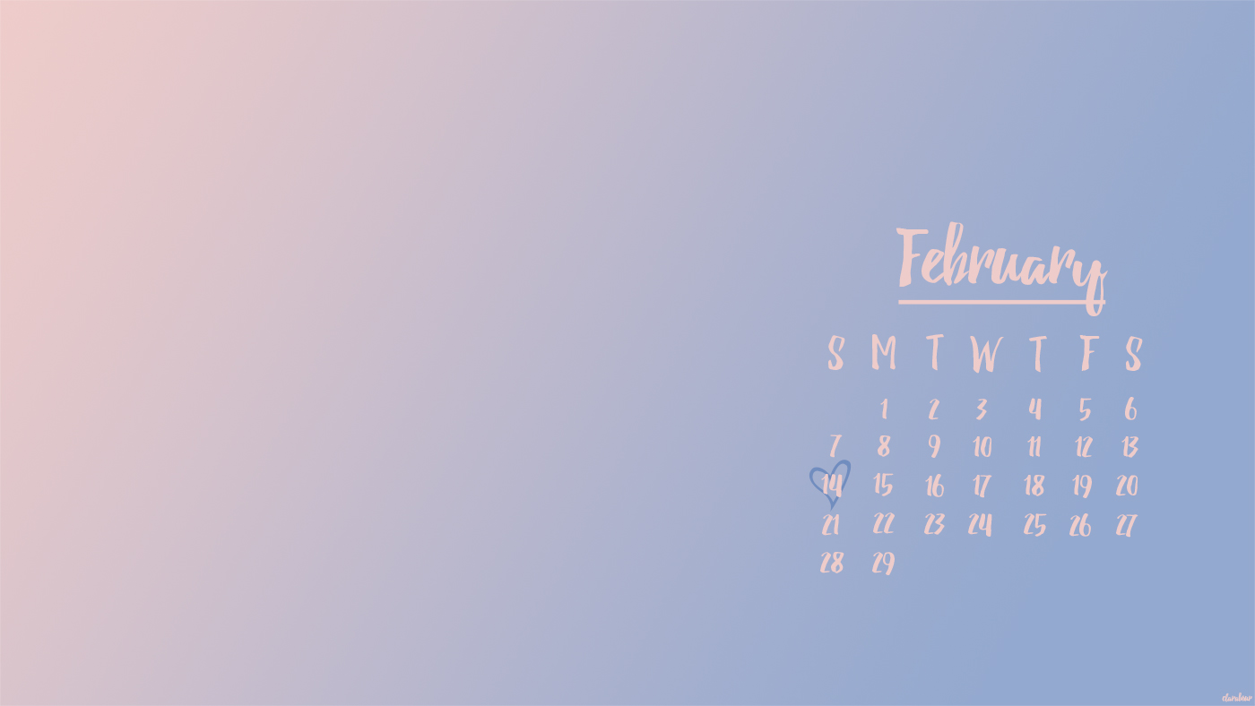 wallpaper, pantone color, serenity, rose quartz, freebie, Februar, February, 2016, desktop background, Desktophintergrund, diy, kostenlos