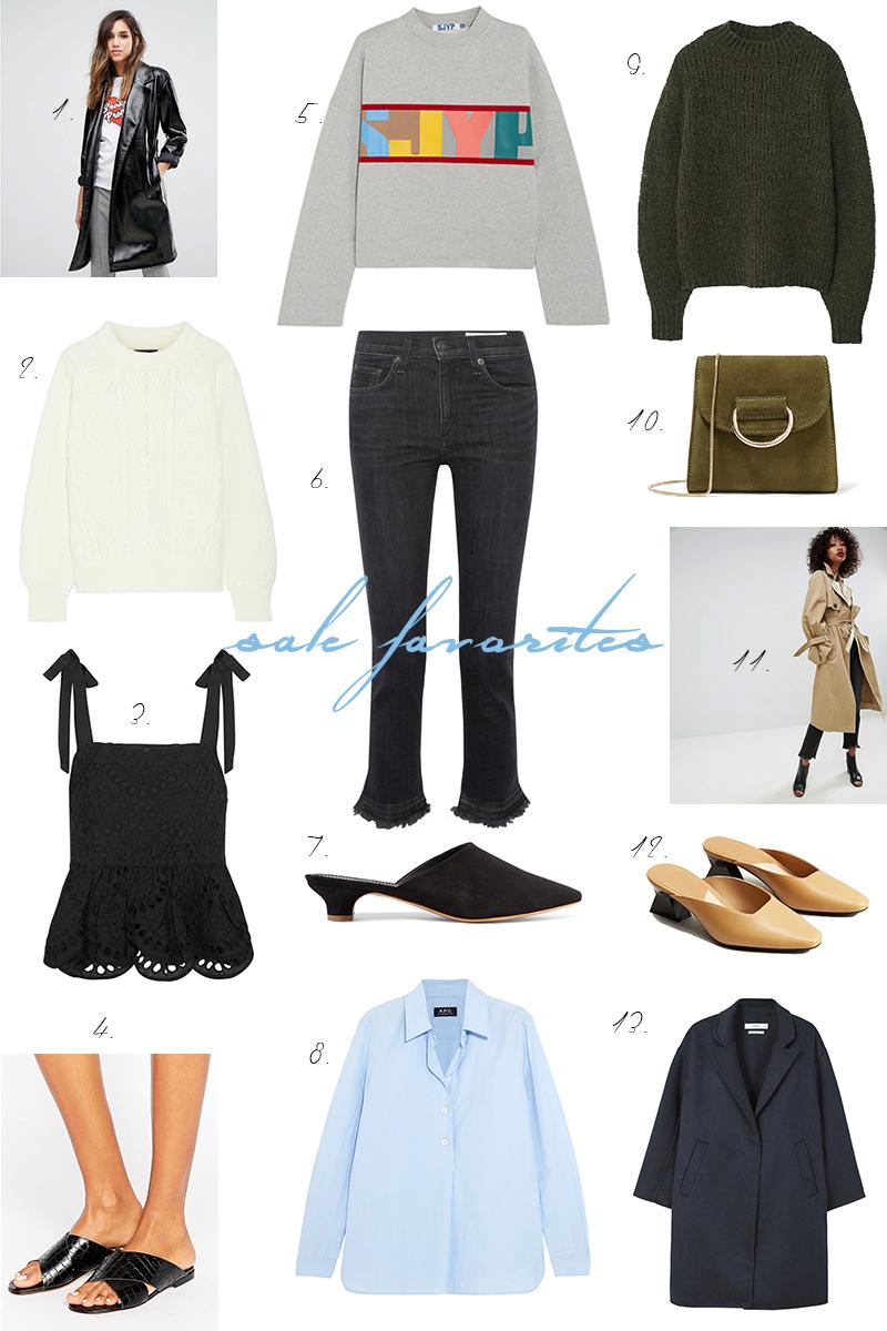 sale, picks, Favoriten, Herbst,Winter, fall, fashion