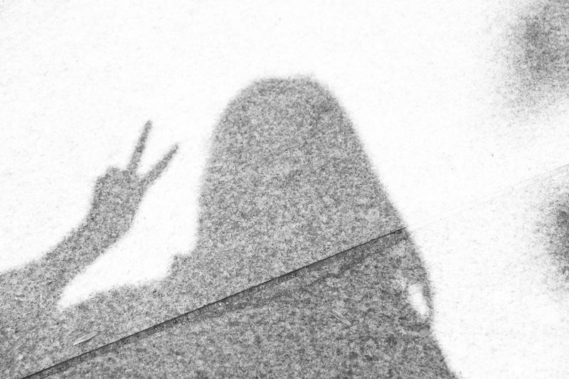 Shadow, Peace