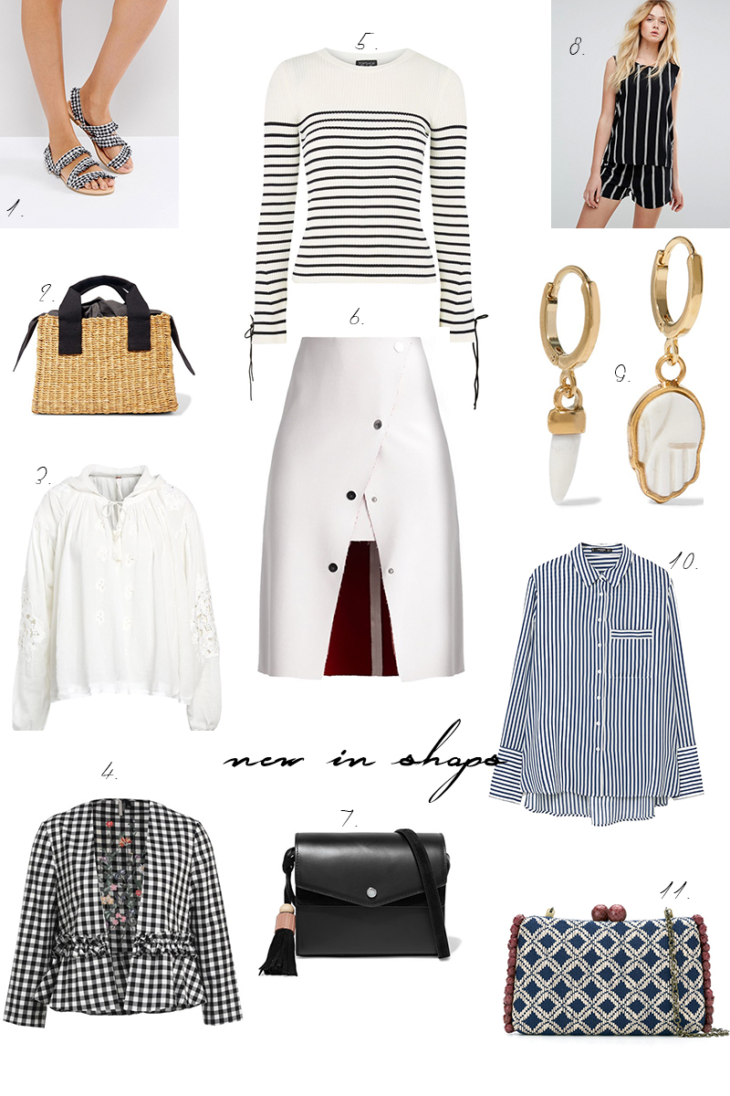 new in shops, shopping, all white, fashionblogger, streetstyle