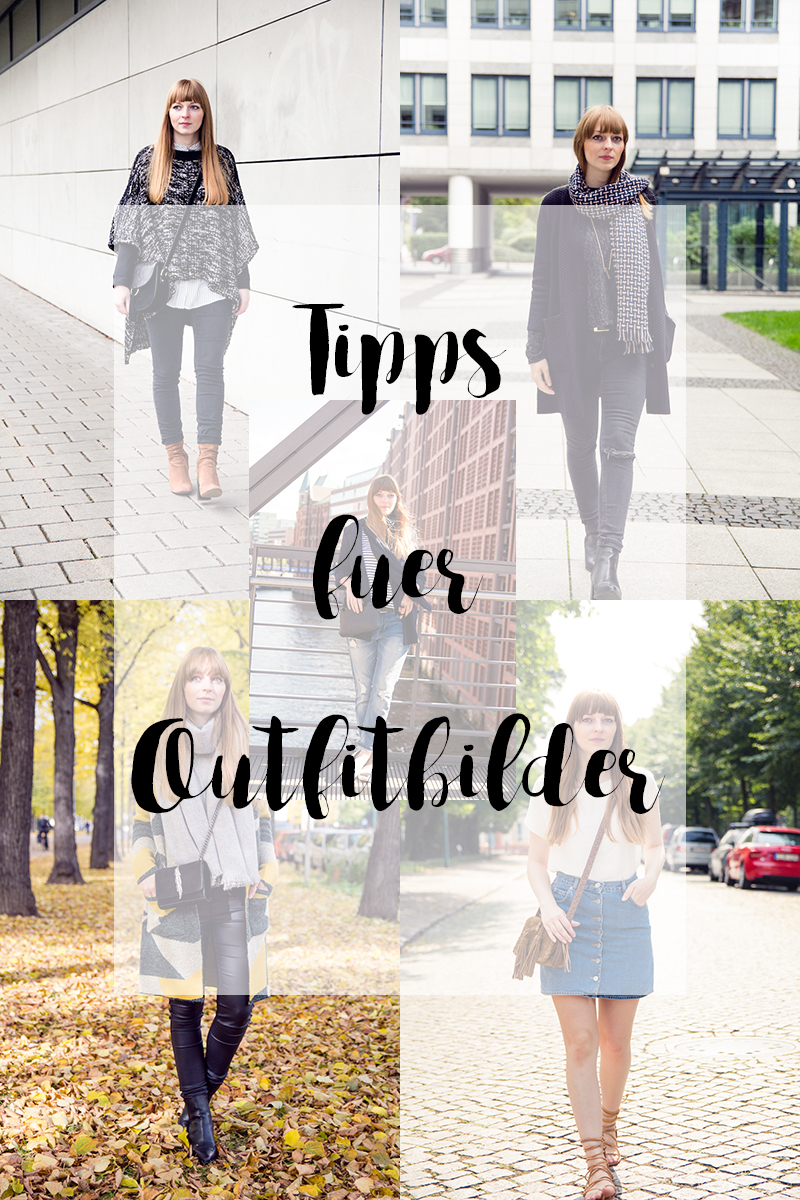 Beitrag mit Tipps fuer Outfitbeiträge, Modeblogger, Fashionblogger, schlechtes Wetter, Winter, Outfits im Winter fotografieren