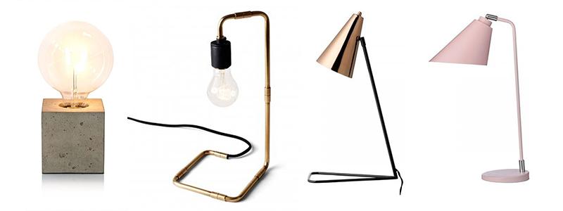desk, lamp, Tischleuchte, Tischlampe, Inspiration, interior