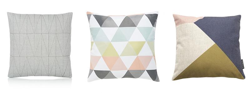 Kissen, home, interior, pillow, inspiration
