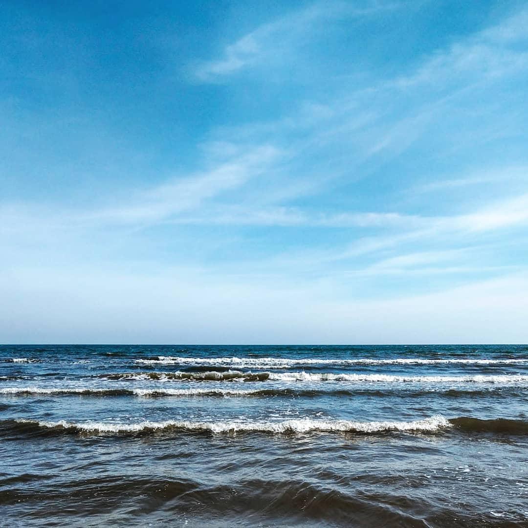 Ostsee, Deutschland, Insel Rügen, Meer