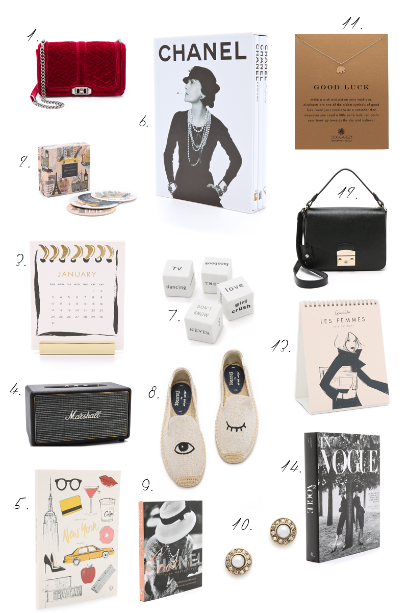 sale, shopbop, east dane, gift guide, christmas, shopping, what to buy