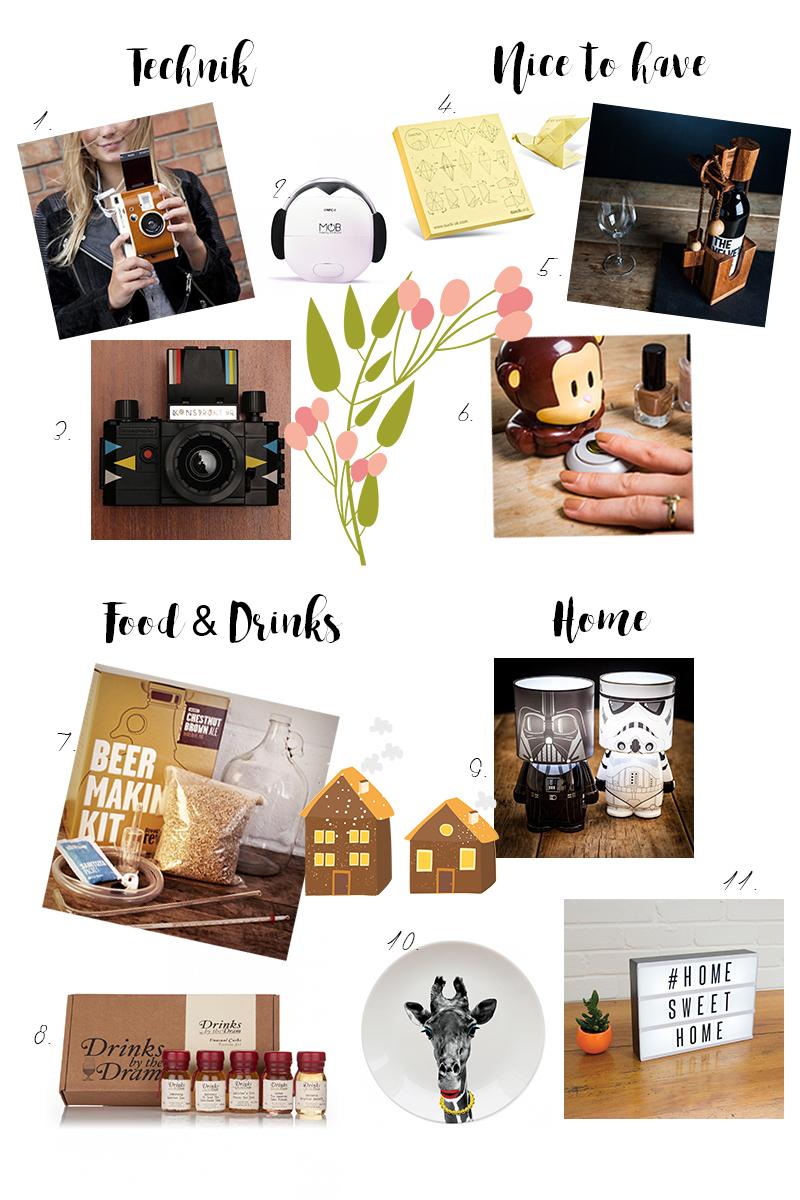 Weihnachtsgeschenke, Geschenkideen, Radbag, was schenke ich zu Weihnachten, gift guide