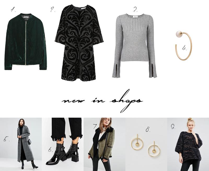 new in shops, Onlineshops, shopping, velvet, samt, trend, Herbst, Weihnachten