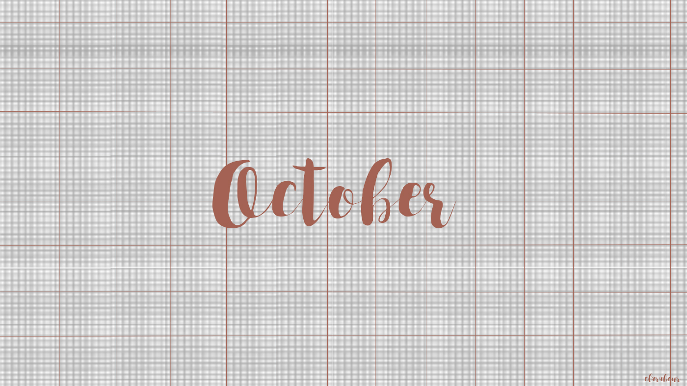 Desktophintergrund, Wallpaper, Freebie, goodie, kariert, checked, autumn